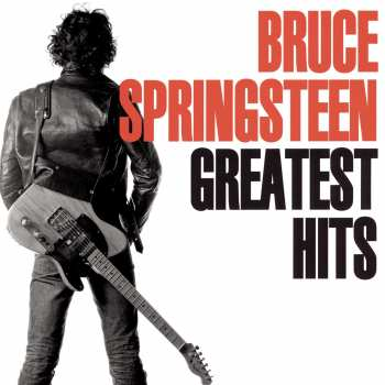 5099747855528 Springsteen Bruce Greatest Hits CD
