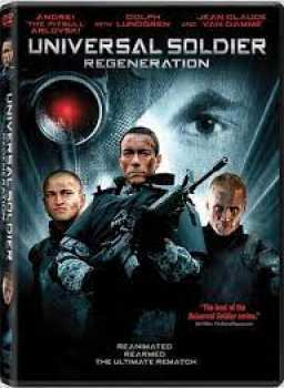 3259130226294 Universal Soldier (JCVD) DVD