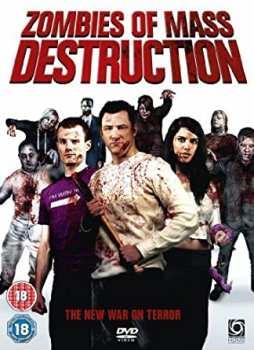 3530941040171 Zombie Of Mass Destruction DVD