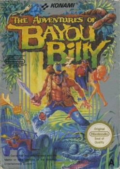 1255101719 The Adventure Of Bayou Billy NES