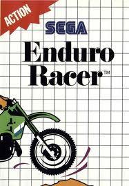 4974365632779 nduro Racer FR Sega Master System MS