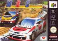 5013156611018 Multi Racing Championship N64