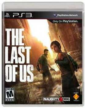 711719275152 The Last Of US FR PS3