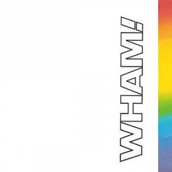 886979878921 WHAM! THE FINAL CD (1986)