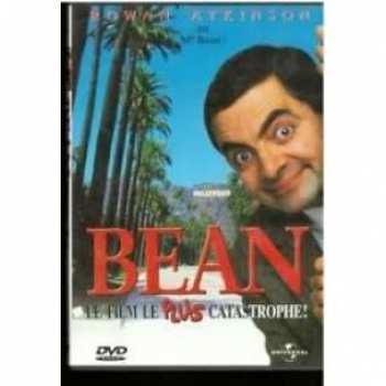44007863626 Mr Bean Le Film FR DVD