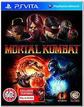5051889247807 MK Mortal Kombat FR PSVita