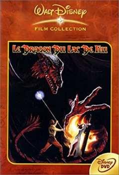 3459370401066 Le Dragon Du Lac De Feu (disney) DVD