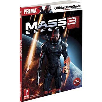9788866310273 Guide Strategique Officiel Mass Effect 3 III FR