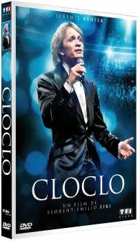3384442253994 Cloclo (jermie Renier) DVD