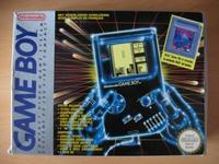 45496710019 Console Game Boy Basic GB