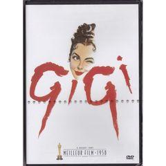 7321950650606 Gigi (maurice chevalier) FR DVD