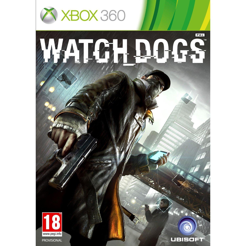 3307215711248 Watch Dogs FR X360