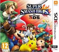 45496525934 Super Smash Bros FR 3DS