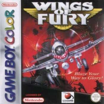 2655102226 Wings Of Fury FR GB