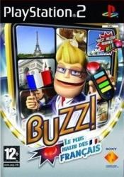 711719126140 Buzz Le Plus Malin Des Francais FR PS2
