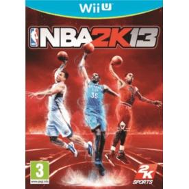 5026555045575 BA 2K13 UK/FR WiiU