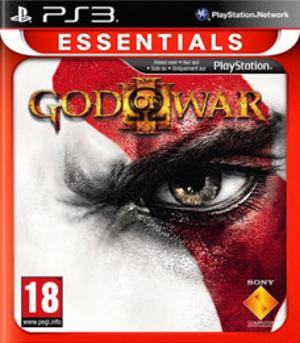 711719226147 God Of War III 3 Essentials FR PS3