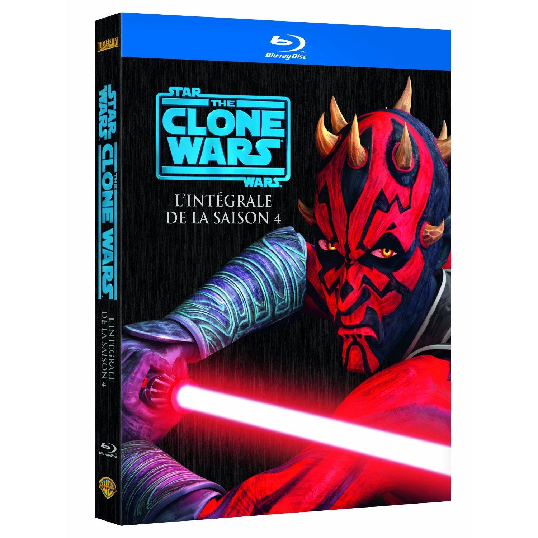 5051889291435 Star Wars Clone Wars Saison 4 BR
