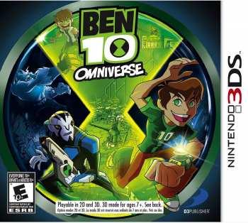 1555102366 Ben 10 Omniverse FR 3DS