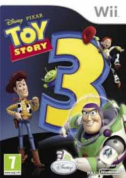 8717418267643 Toy Story 3 FR Wii