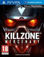 711719251262 Killzone Mercenary FR PSVita