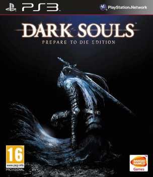 3391891964579 Dark Souls Prepare To Die Edition FR PS3