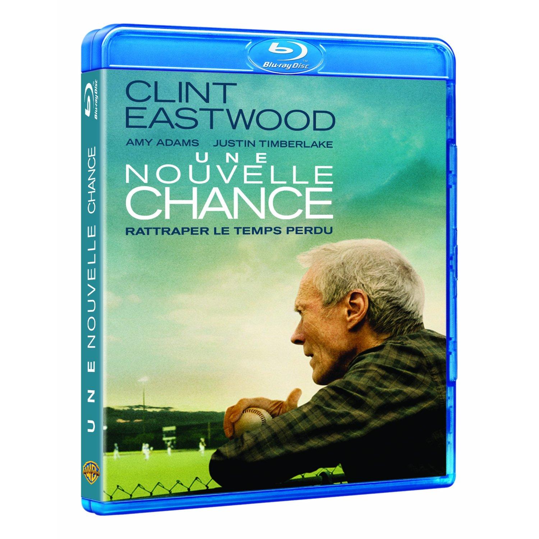 5051889345084 Une Nouvelle Chance (clint Eastwood) BR