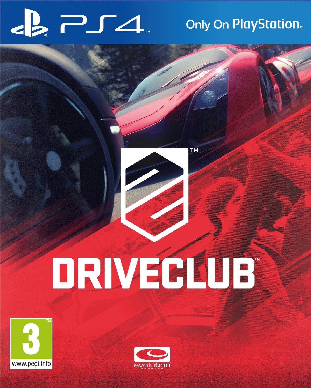 711719277170 Drive Club FR PS4