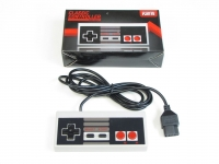 892044000012 Manette Nintendo Nes Classic Controller Cable 180 Cm