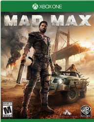 5051888169926 Mad Max The Game FR XBone