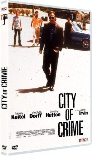 3512391468552 City Of Crime FR DVD