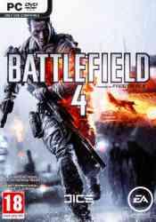 5030932112194 BF Battlefield 4 IV FR PC