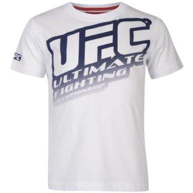 10185250 T-Shirt UFC Ultimate Fighting Championship Kids