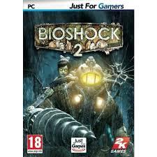 3700664512525 Bioshock 2 FR PC