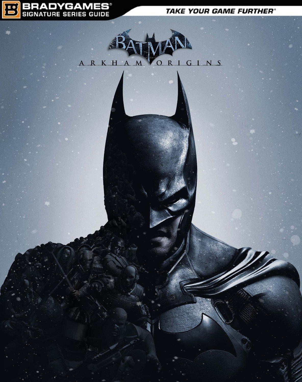 9788866311058 Guide Strategique Batman Arkham Origins FR