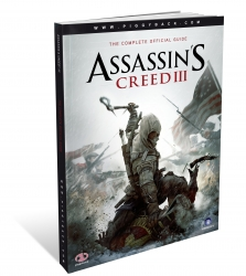 9781908172204 Guide Strategique Assassin S Creed III UK