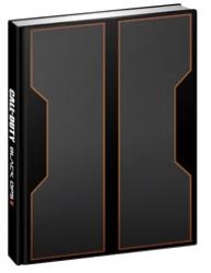 5510100284 Guide COD Call Of Duty Black OPS II Hardened UK
