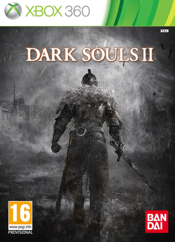 3391891975155 Dark Souls II 2 FR X36
