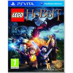5051888170076 Lego The Hobbit FR PSvita