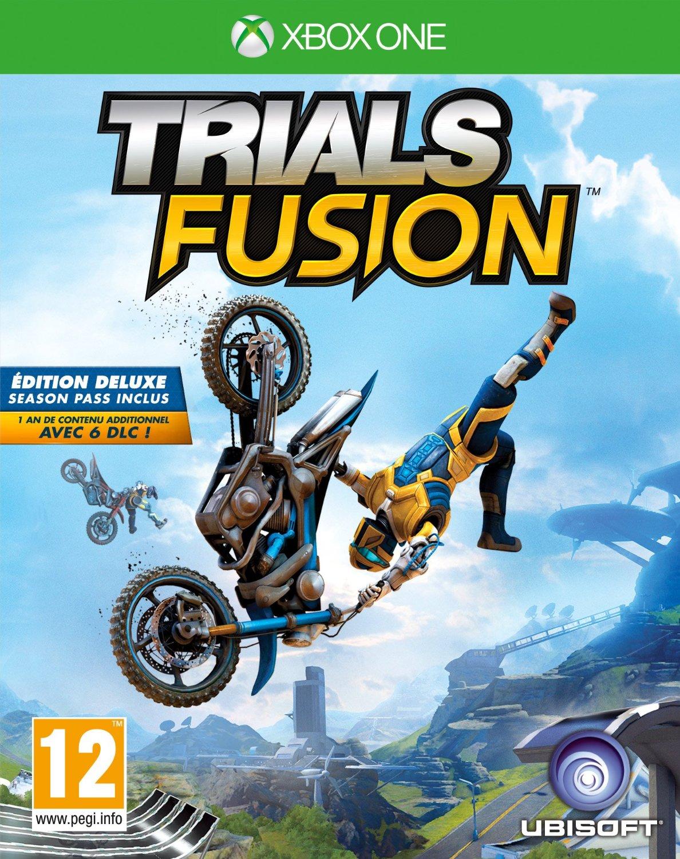 3307215783337 Trials Fusion FR Xbone