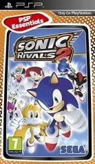 5055277008506 Sonic Rivals 2 FR PSP