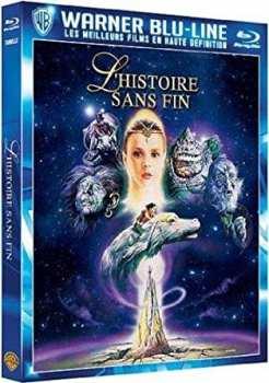 5051889014997 L Histoire Sans Fin The Nerverending History FR BR