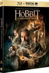 5051889457558 Le Hobbit La Desolation De Smaug BR