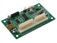 5510100486 Controleur Encodeur Joystick 1 Joueurs Cable Et Cosses