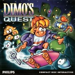 8712581001667 Dimo S Quest CDI