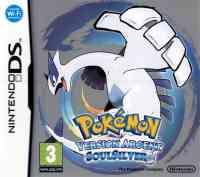 5510100514 Pokemon Argent Silver FR GC