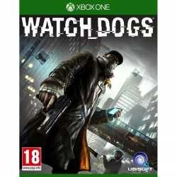 3307215733080 Watch dogs Xbox One Xbone FR