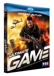 8715664089279 Ultimate Game FR DVD BR