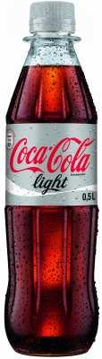 54492387 Coca Light 50cl