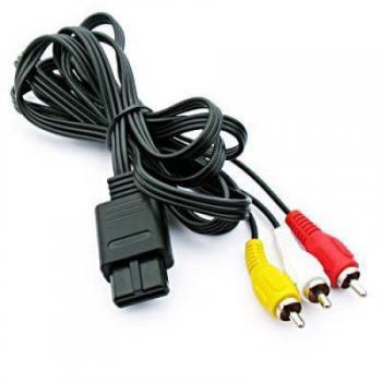 5510100598 Cable Video rgb snes / gbc / n64